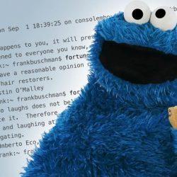 Wat zijn Cookies
