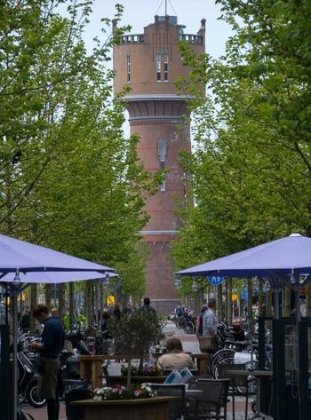 Website Helderse Binnenstad
