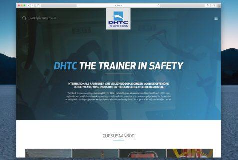 website dhtc